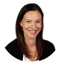 Liisa Veijola - Tradehit asiakaspäällikkö