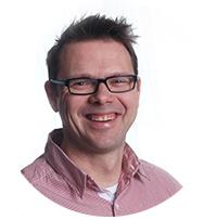 Jouni Raitanen - Tradehit toimitusjohtaja, hallituksen jäsen