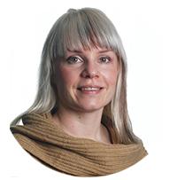 Marja Kanerva - Tradehit hallintopäällikkö