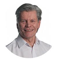 Peter Schulman - Tradehit hallituksen puheenjohtaja