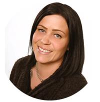 Kati Joukosalmi - Tradehit alue-esihenkilö