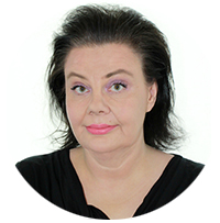 Johanna Rauhanen - Tradehit alue-esihenkilö