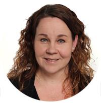 Hanna Lempinen - Tradehit alue-esihenkilö