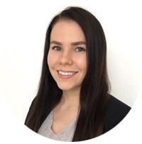 Miia Kauppinen - Tradehit asiakaspäällikkö